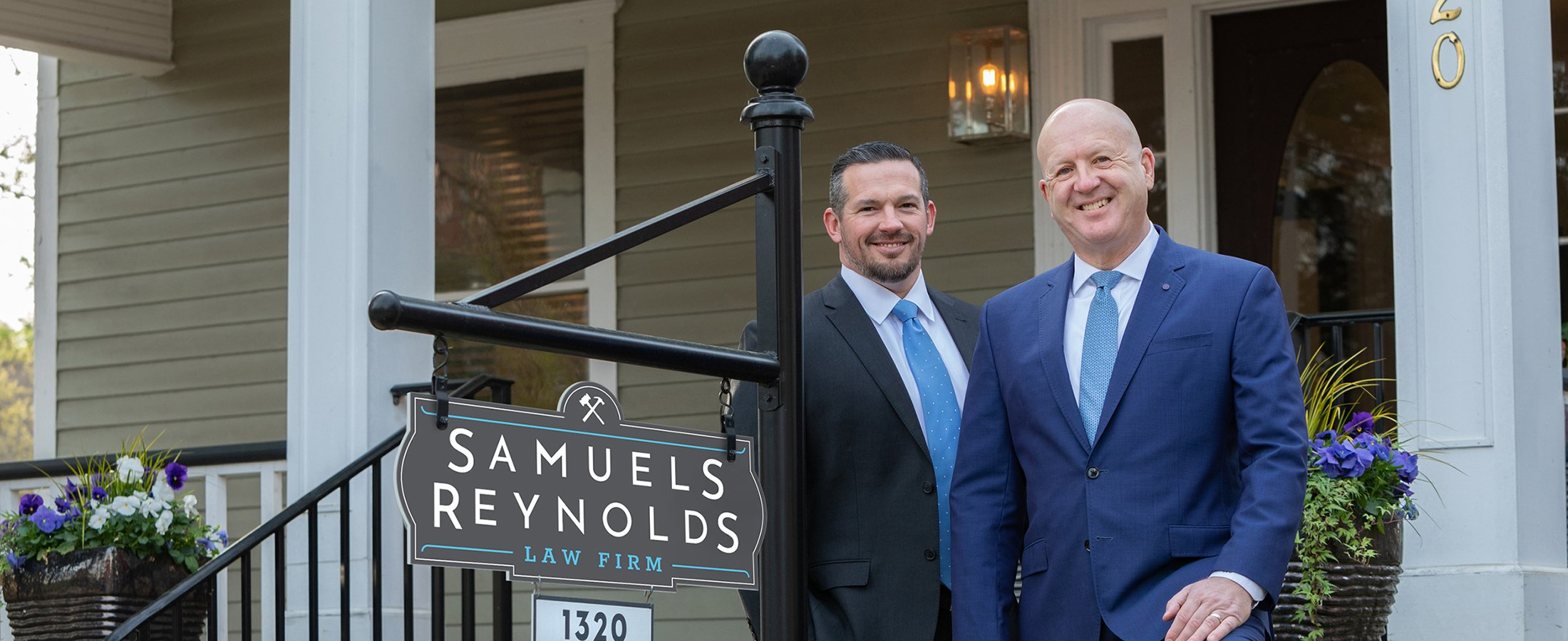Samuels Reynolds Law Firm
